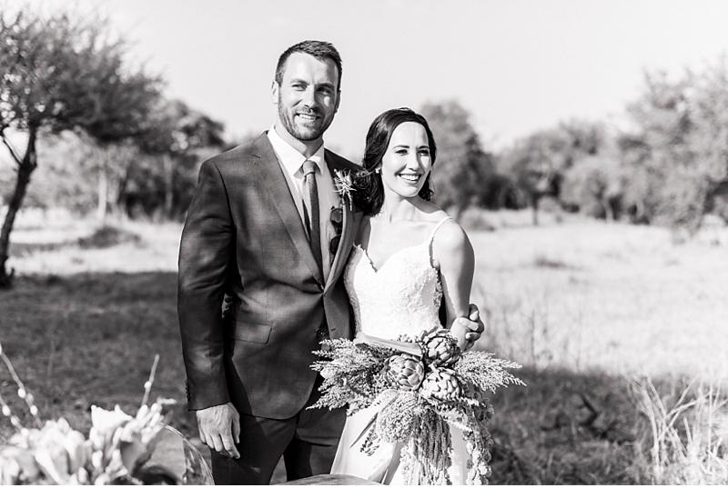 Lunikhy Game Farm, Trizel & Georg Wedding, Wedding photographer, Marsel Roothman,_0091