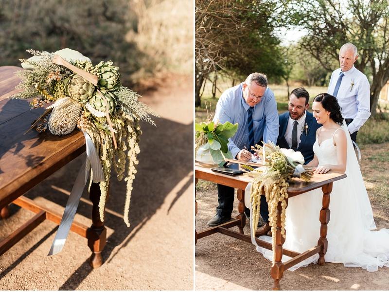 Lunikhy Game Farm, Trizel & Georg Wedding, Wedding photographer, Marsel Roothman,_0092