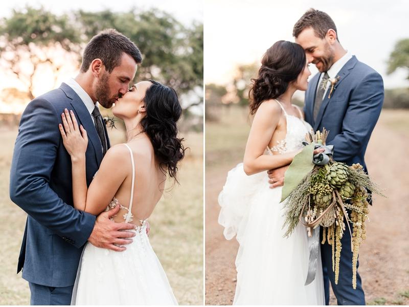 Lunikhy Game Farm, Trizel & Georg Wedding, Wedding photographer, Marsel Roothman,_0133