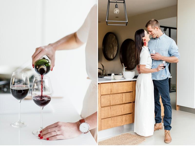 Nicole & Werner, Engagement photos, Lunikhy Game Farm, Bush wedding,_0005