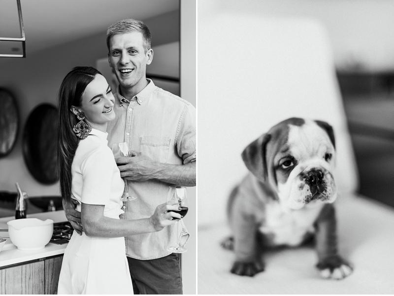 Nicole & Werner, Engagement photos, Lunikhy Game Farm, Bush wedding,_0008