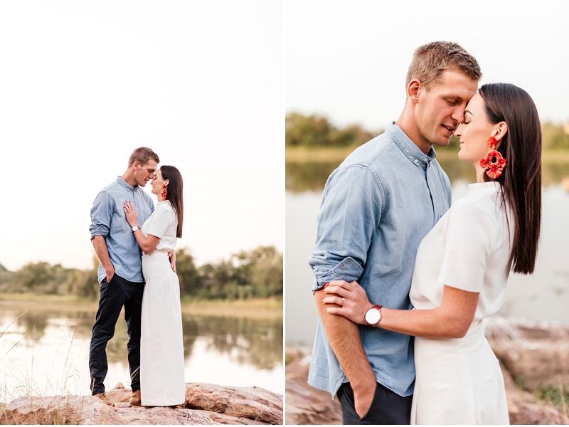 Nicole & Werner, Engagement photos, Lunikhy Game Farm, Bush wedding,_0019