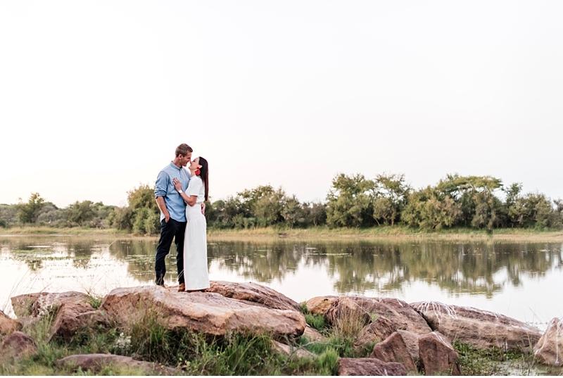 Nicole & Werner, Engagement photos, Lunikhy Game Farm, Bush wedding,_0020